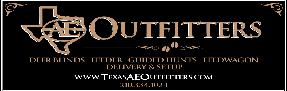 A & E Outfitters All your hunting needs for the season of a